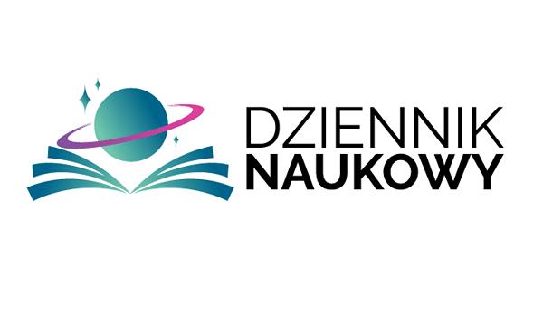 dziennik naukowy Logo