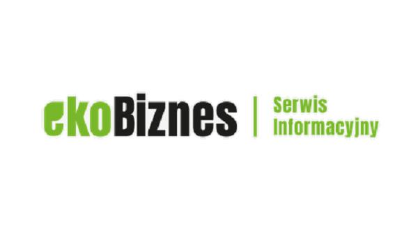 ekoBiznes logo