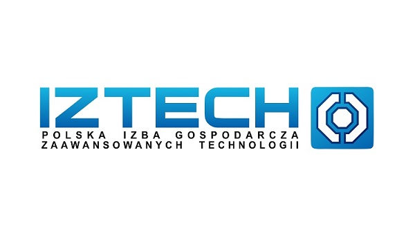 iztech logo