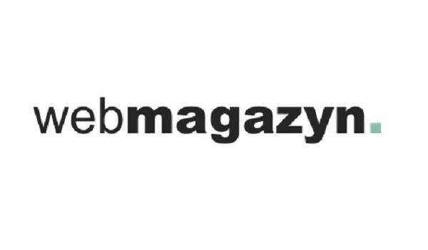 webmagazyn logo